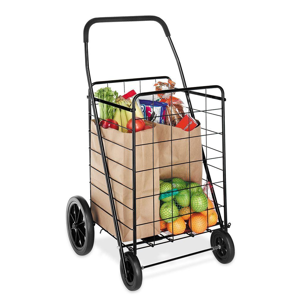 Whitmor Deluxe Utility Cart