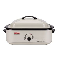 Nesco 18-qt. Roaster Oven