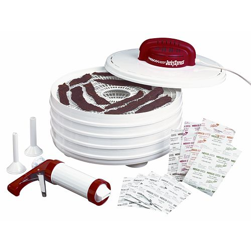 Nesco Jerky Xpress Food Dehydrator Kit