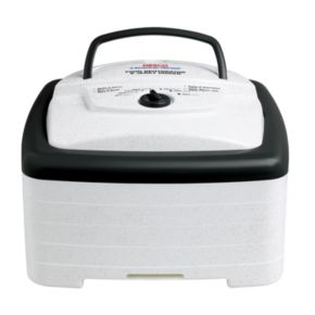 Nesco Square Food Dehydrator and Jerky Maker