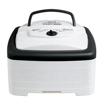 Nesco Square Food Dehydrator & Jerky Maker