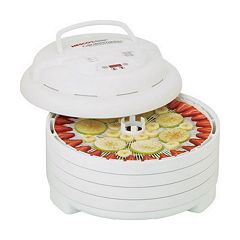 Nesco Gardenmaster Digital Food Dehydrator & Jerky Maker
