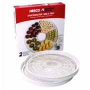 Nesco Snackmaster Add-A-Tray