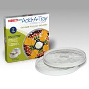 Nesco FD-37 Add-A-Tray