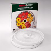 Nesco FD-1010 Add-A-Tray
