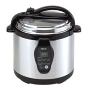 Nesco 6-qt. Digital Pressure Cooker