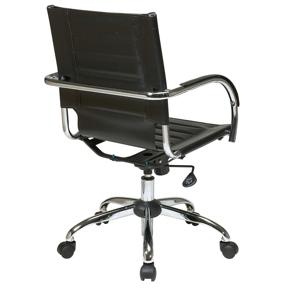 Office Star Products Avenue Six Trinidad Office Chair