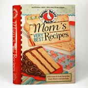 Gooseberry Patch ''Mom's Very Best Recipes'' Cookbook