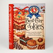 Gooseberry Patch ''Best-Ever Cookies'' Cookbook