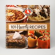 Gooseberry Patch ''101 Hearty Recipes'' Cookbook