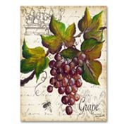 Grapes Wall Decor