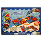 Hap-P-Kid Maze-N-Race Building Set
