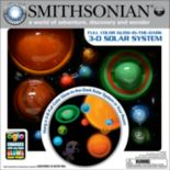 Smithsonian 3D Glow-in-the-Dark Solar System