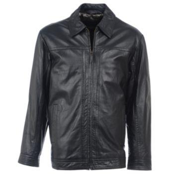 Men's Excelled Hipster Jacket