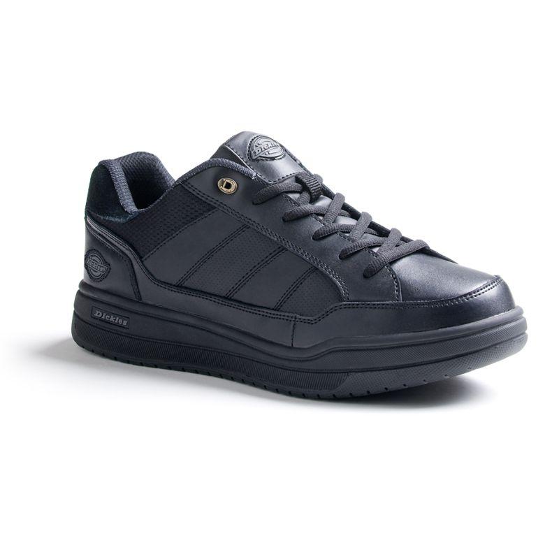black work shoes kohl s