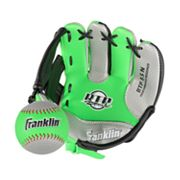 Air Tech Baseball Glove and Ball Set by Franklin