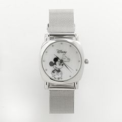 Disney's Mickey Mouse Women's Mesh Watch