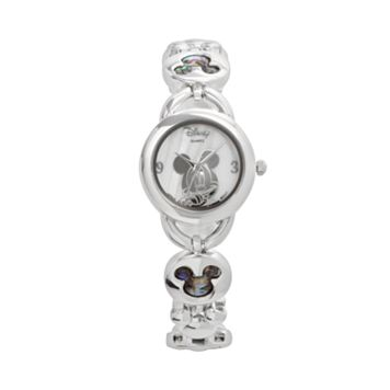 Disney's Mickey Mouse Women's Abalone Watch