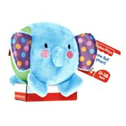 Fisher-Price Elephant Chime Ball
