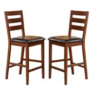 2-pc. Counter Stool Set