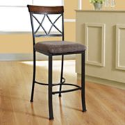 Carrie Bar Stool