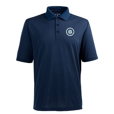 Seattle Mariners Xtra Lite Polo