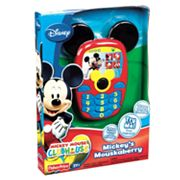 Disney Mickey Mouse Clubhouse Mickey's Mouskaberry by Fisher-Price