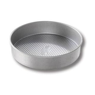 USA Pan 8-in. Round Cake Pan