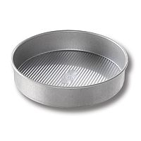 USA Pan 9 in Cake Pan