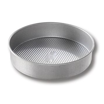 USA Pan 9-in. Cake Pan