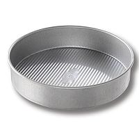 USA Pan 10 in Round Cake Pan