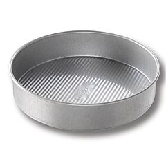 USA Pan 10-in. Round Cake Pan