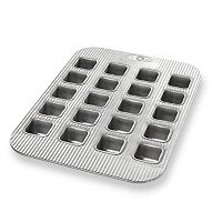 USA Pan 20 cupBrownie Bite Pan