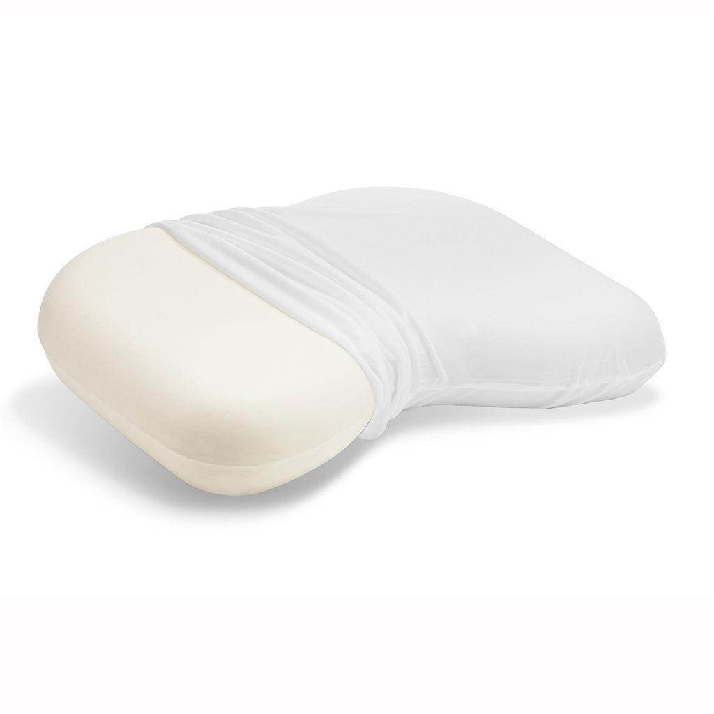 Sleep Innovations SI VersaSleep Pillow
