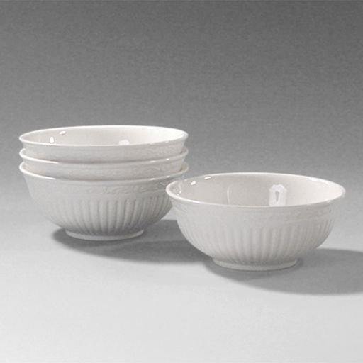 Mikasa Italian Countryside 4-pc. Fruit Bowl Set