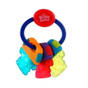 Bright Starts Polar Gel Teether Keys