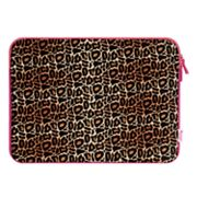 Merkury Innovations Leopard 15.6-in. Laptop Case