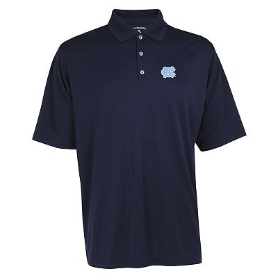 North Carolina Tar Heels Exceed Performance Polo