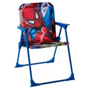 Spider-Man Folding Chair