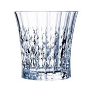 Cristal d'Arques Lady Diamond 6-pc. Old-Fashioned Glass Set