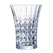Cristal d'Arques Lady Diamond 6-pc. Highball Glass Set