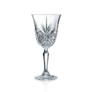 Cristal d'Arques Masquerade 6-pc. Wine Glass Set