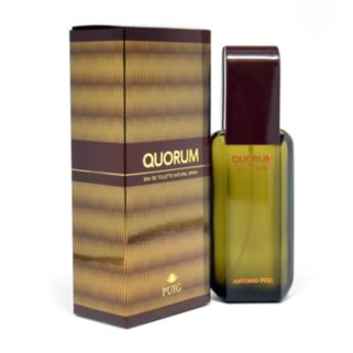 Quorum by Antonio Puig Men's Cologne - Eau de Toilette