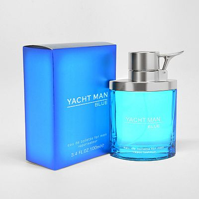 Myrurgia Yacht Man Blue Eau de Toilette Spray