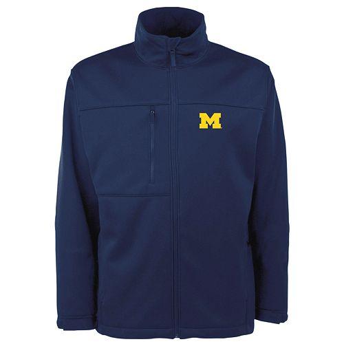Men's Michigan Wolverines Traverse Jacket