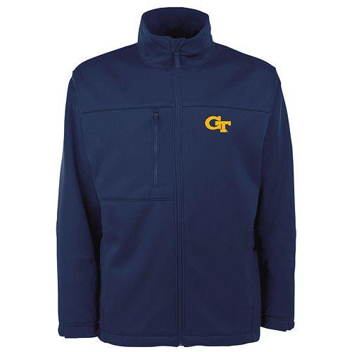 Men's Georgia Tech Yellow Jackets Traverse Jacket