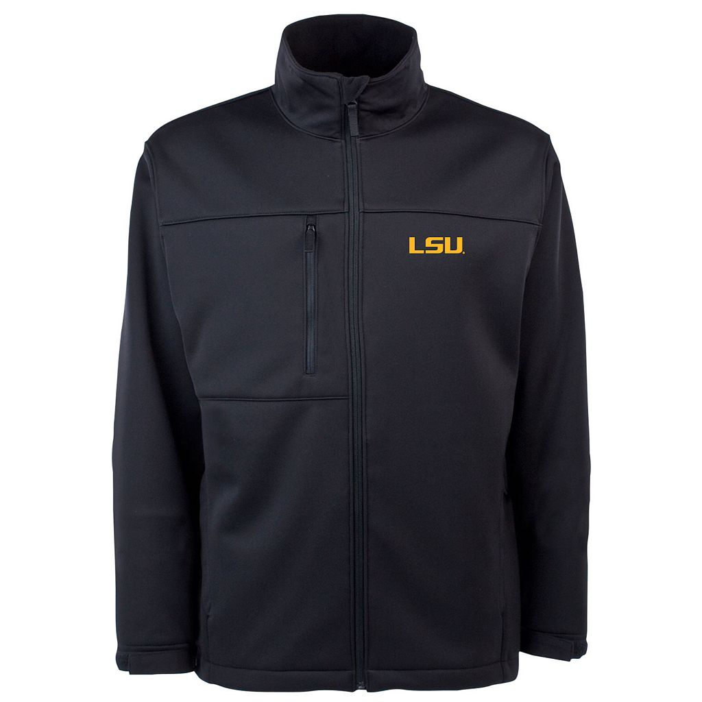 Men's LSU Tigers Traverse Jacket