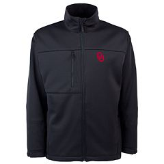 Men's Oklahoma Sooners Traverse Jacket