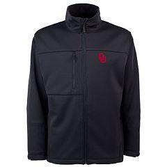 Men's Oklahoma Sooners Traverse Jacket