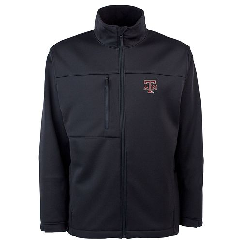 Men's Texas A&M Aggies Traverse Jacket